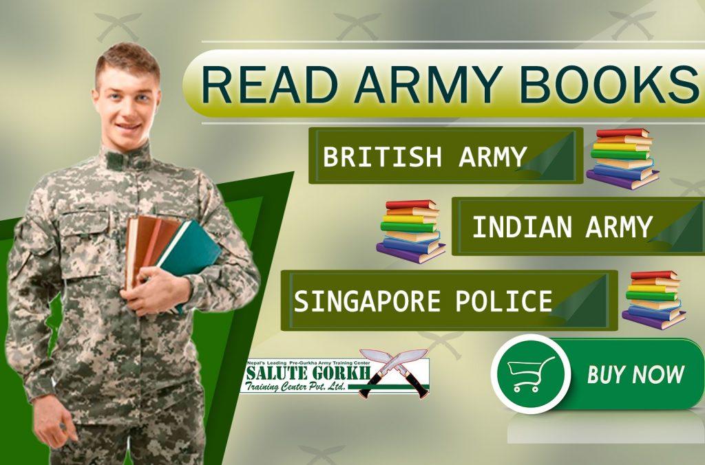 Salute Gorkha Army Training Center