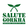 Salute Gorkha- #1 Army Training Center
