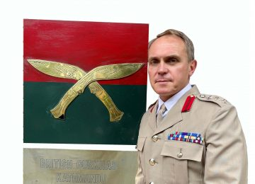 British Gurkha Nepal Updates
